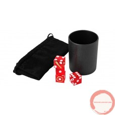Dice Stacking Basic set