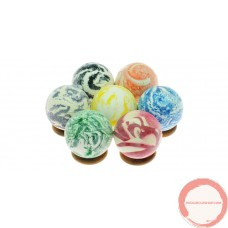 Bounce ball Marble