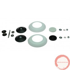 Various parts for Wovalin G2
