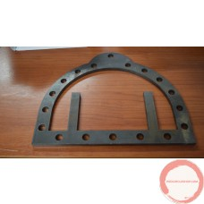 Spread plate, made of a signle metal piece (out of stock)