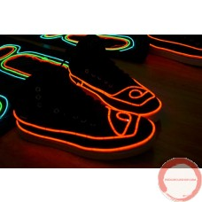 Luminous shoes (contact for pricing)
