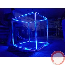Aerial Cube / Aerial LED Cube