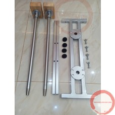 Hand Balancing canes for training and travel (Backorder) (Price on request)