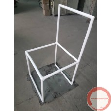 Stacking chairs for handbalancing act  (contact for pricing)