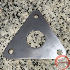 Spreader plate (Stainless steel)