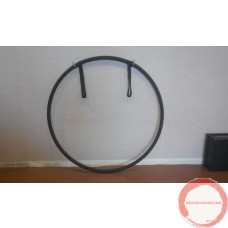 Aerial ring without beam