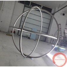 Aerial sphere(demountable) Aerial acrobatics ball