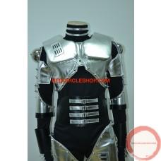 Robot costume 2
