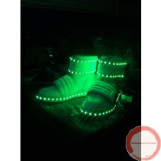 Luminous shoes