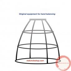 «Skirt» for handbalancing act/ PRICE UPON REQUEST