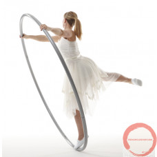 Cyr Wheel Steel by Zimmermann (made in Germany)