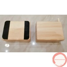 Hand Balancing / Yoga solid wood blocks  (out of stock)