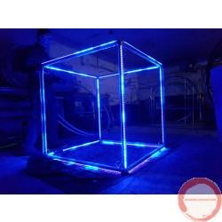 Aerial Cube / Aerial LED Cube