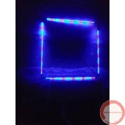 LED Frame for manipulation