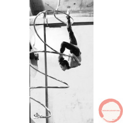 Aerial Spiral (Contact us for pricing)