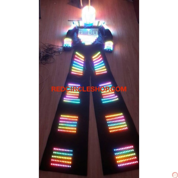 LED dancing costume (contact for pricing) - Photo 29