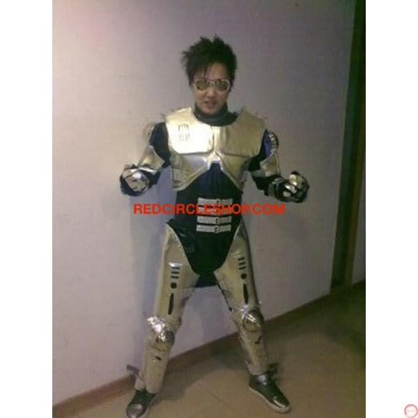 Robot costume 2 (contact for pricing) - Photo 15