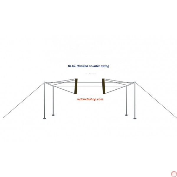 Russian counter swing. PRICE ON REQUEST - Photo 2
