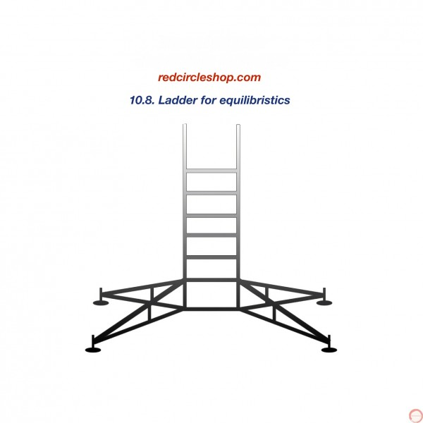 Ladder for equilibristics. PRICE UPON REQUEST - Photo 2