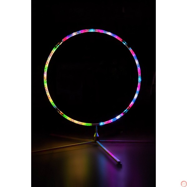 LED Parter ring / Parter ring on stand. Custom made, Price on request - Photo 25