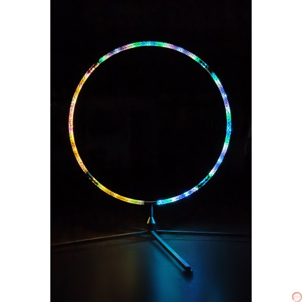 LED Parter ring / Parter ring on stand. Custom made, Price on request - Photo 19