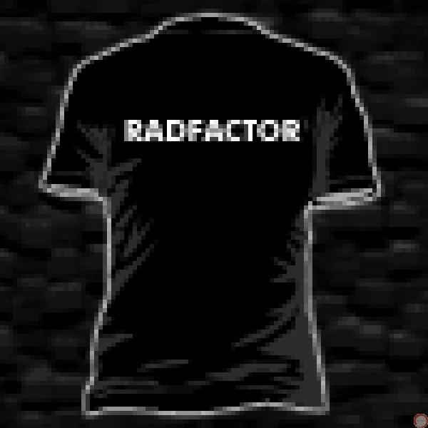 RF original T-shirt S size - Photo 2