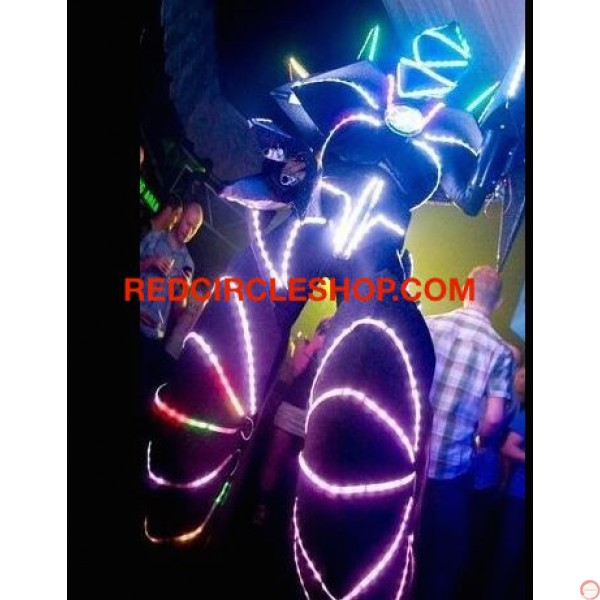 LED Clothing 2 (contact for pricing) - Photo 18