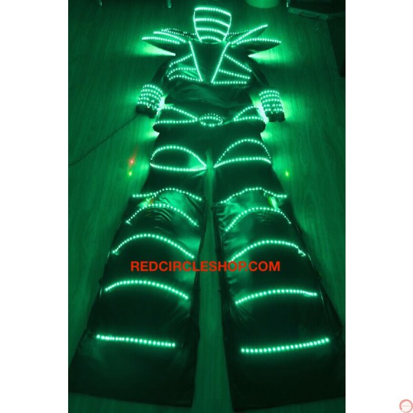 LED Clothing 2 (contact for pricing) - Photo 16