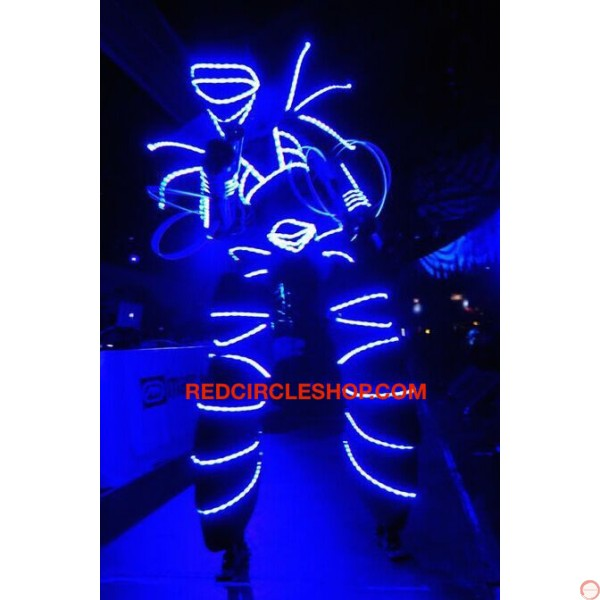 LED Clothing 2 (contact for pricing) - Photo 14