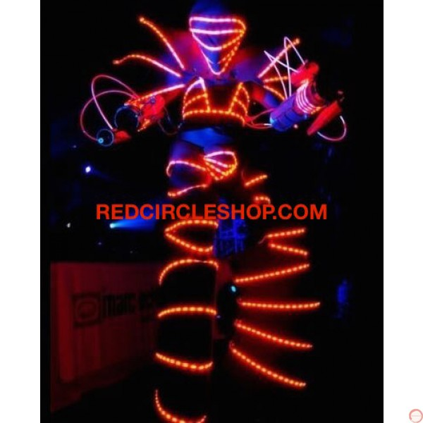 LED Clothing 2 (contact for pricing) - Photo 15