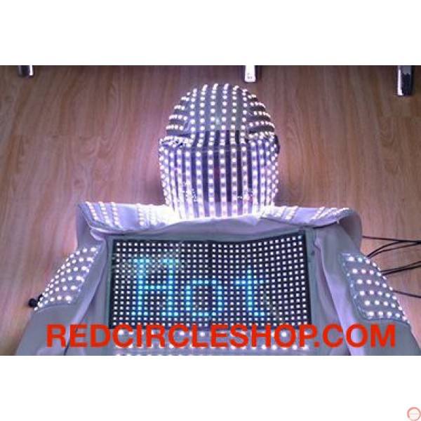 LED dancing costume (contact for pricing) - Photo 25