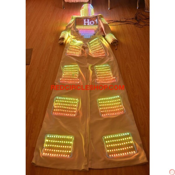 LED dancing costume (contact for pricing) - Photo 34