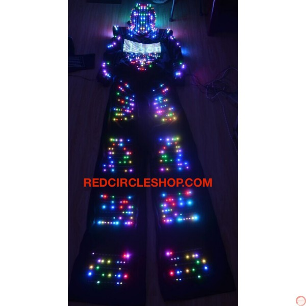 LED dancing costume (contact for pricing) - Photo 31