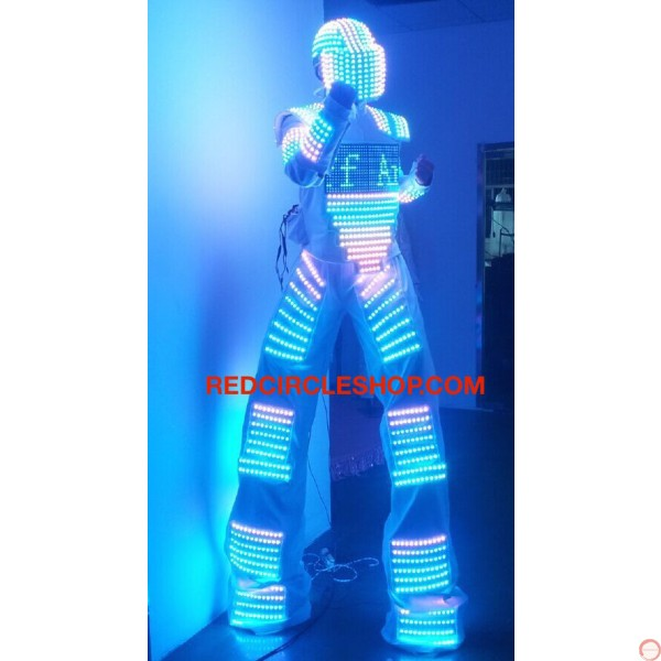 LED dancing costume (contact for pricing) - Photo 32