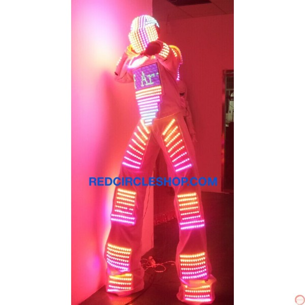 LED dancing costume (contact for pricing) - Photo 35