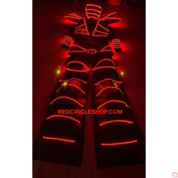 LED Clothing 2 (contact for pricing) - Photo 20