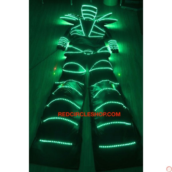 LED Clothing 2 (contact for pricing) - Photo 19