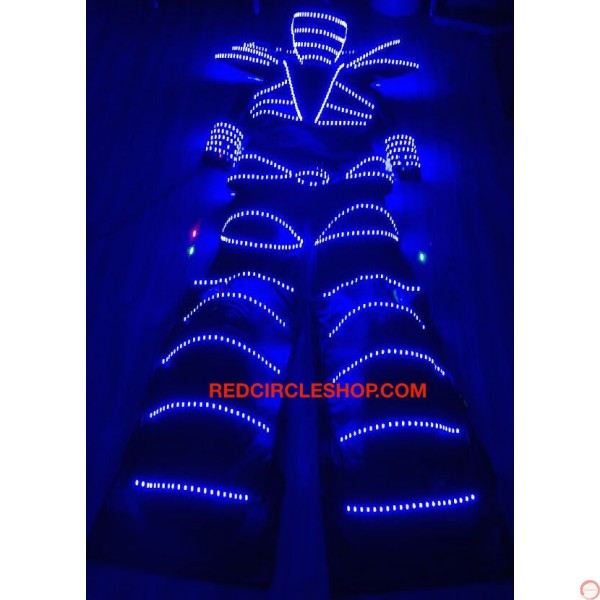 LED Clothing 2 (contact for pricing) - Photo 22