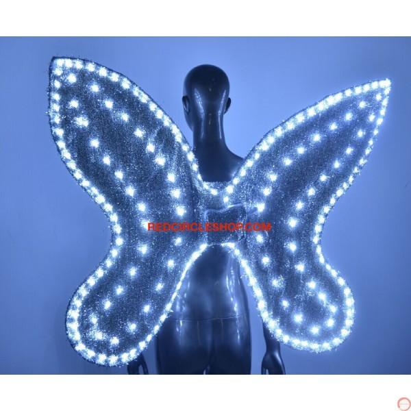 Luminous wings - Photo 3
