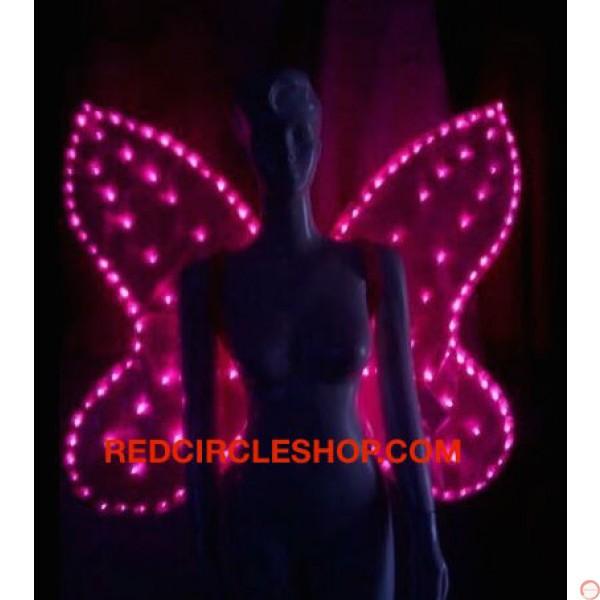 Luminous wings - Photo 4