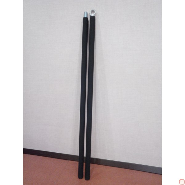 Aerial Pole, Chinese pole, Swinging Pole, demountable, 2 pieces. - Photo 31