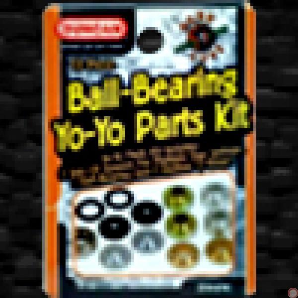 DUNCAN bearing & spacer kit - Photo 3