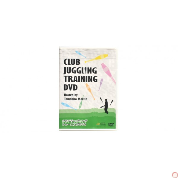 Club juggling training DVD - Photo 2