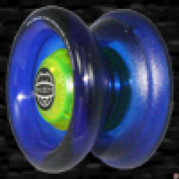 Velocity Blue - Photo 2