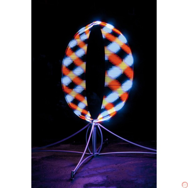 LED Parter ring / Parter ring on stand. Custom made, Price on request - Photo 27