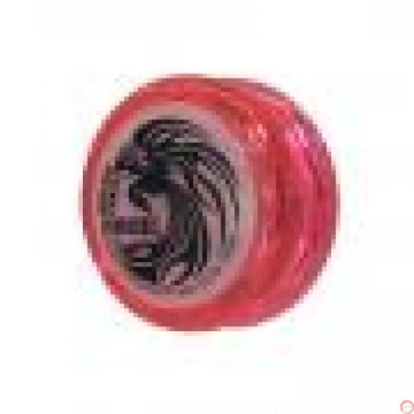 Yomega spin Phoenix Clear Pink - Photo 6