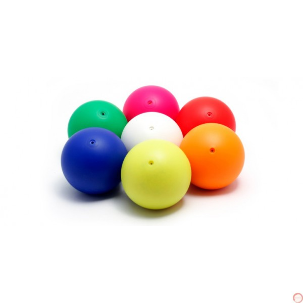 MMX plus ball - Photo 2
