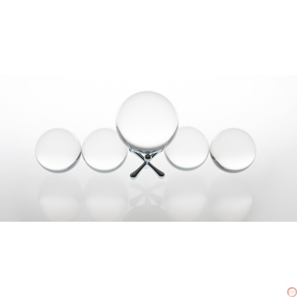 Crystal ball Starter Set B (1 or four · 100mm 76mm) - Photo 3