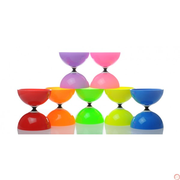 Starter diabolo normal type set - Photo 5
