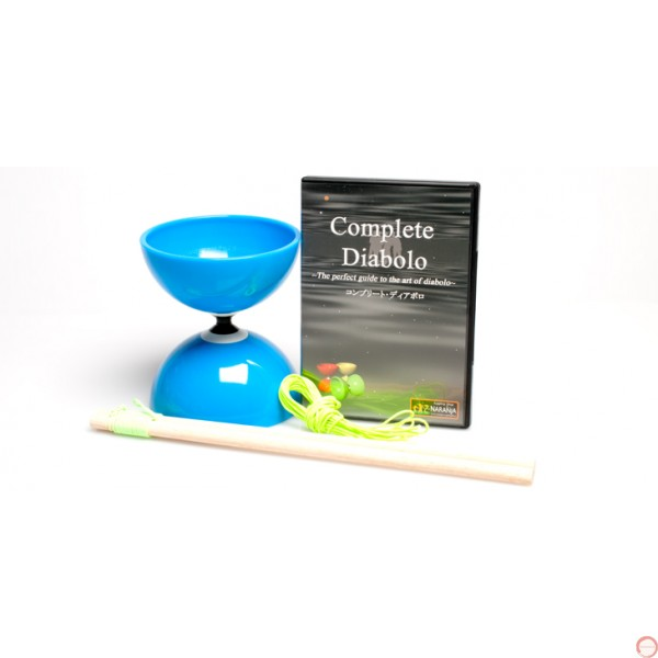 Starter diabolo normal type set - Photo 8